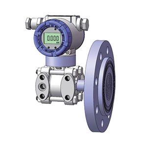 Dp level transmitter hook up