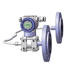 Est4300 Smart Remote Diaphragm Seal Pressure Transmitter